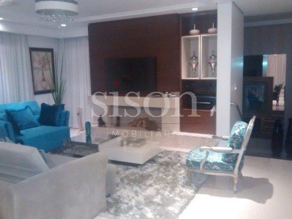 Casa de condomínio à venda com 5 dormitórios em Primavera, Novo hamburgo cod:2379 - Foto 11