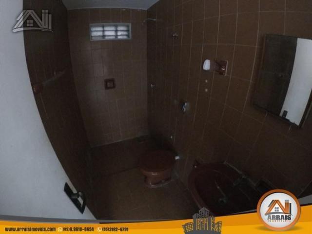 Apartamento com 3 Quartos à venda com 103 m² no Bairro Jacarecanga por R$ 299.000 - Foto 19
