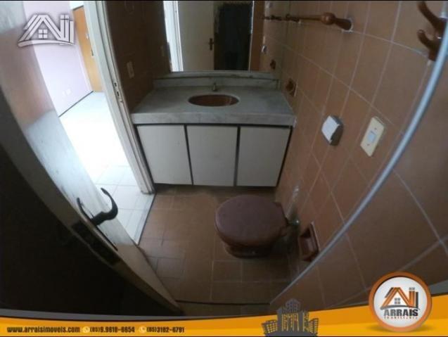 Apartamento com 3 Quartos à venda com 103 m² no Bairro Jacarecanga por R$ 299.000 - Foto 13
