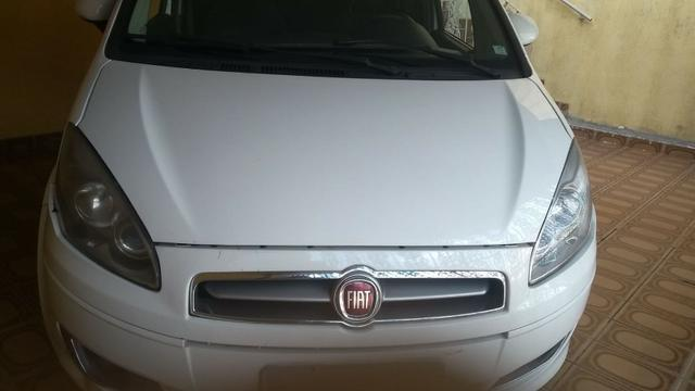 Fiat idea - Foto 6