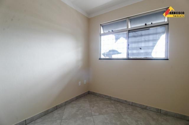 Apartamento para aluguel, 2 quartos, 1 vaga, esplanada - divinópolis/mg - Foto 9