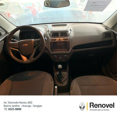 GM Chevrolet Cobalt LTZ 1.8 2014 - Renovel Veiculos - Foto 4