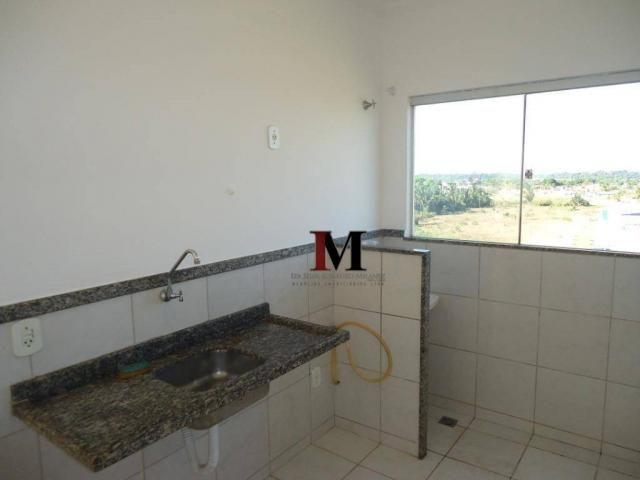 alugamos apartamento com 2 quartos, disponivel em Fev/2020 - Foto 14