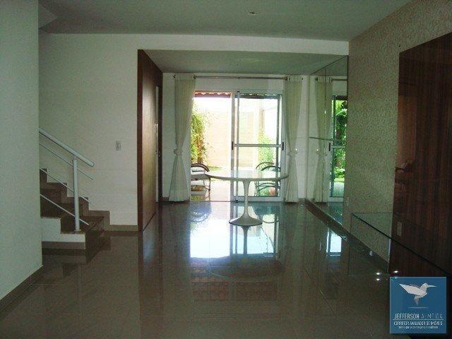 Duplex em rua privativa no Eusébio. R$ 385.000,00 - Foto 6