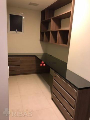 Botânica torre Figueira 143m2 final 1, 3 quartos + escritório - Foto 10