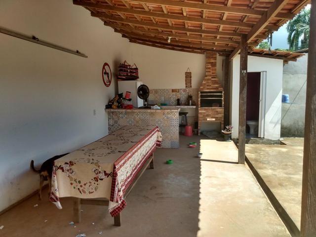 Vende uma casa em Manacapuru , por motivo de saúde - Foto 8
