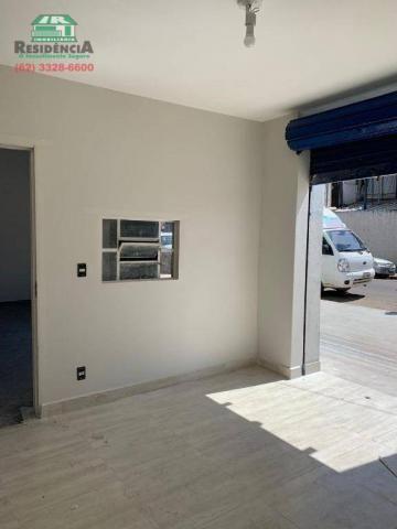 Galpão para alugar, 300 m² por R$ 6.500/mês - Setor Central - Anápolis/GO - Foto 2