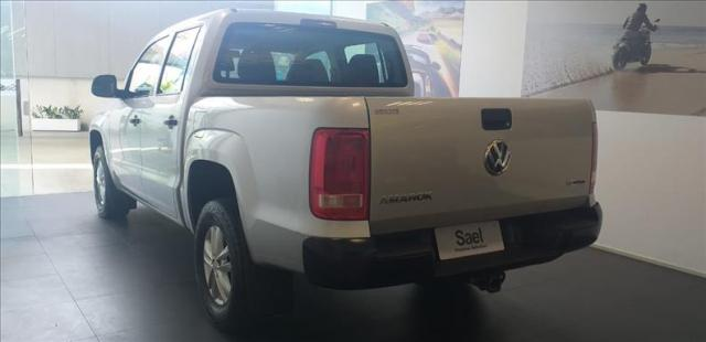 Volkswagen Amarok 2.0 se 4x4 cd 16v Turbo Intercoo - Foto 3