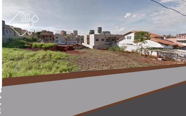 Terreno à venda, Jardim Botânico, Ribeirão Preto