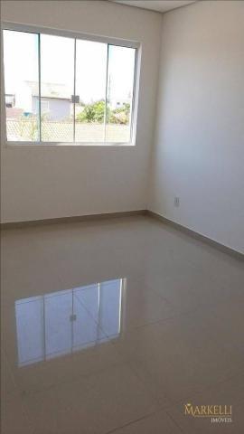 Lindo apartamento com fino acabamento com 107 m² a 200 metros do mar - Foto 11
