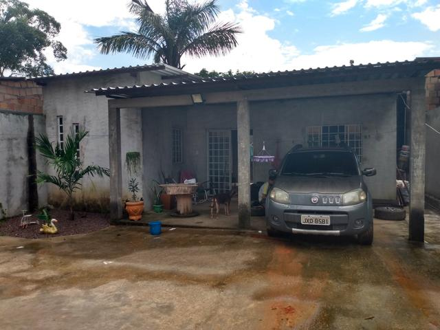 Vende uma casa em Manacapuru , por motivo de saúde - Foto 5