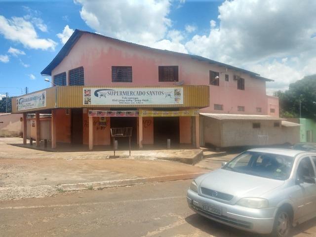 Sobrado com sala comercial em Trindade - Goiás - Foto 14