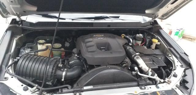 S10 4X4 Turbo Diesel - Foto 17
