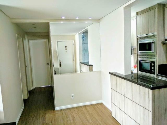 Apartamento 03 dormitórios com suite em Condomínio Club - Foto 3
