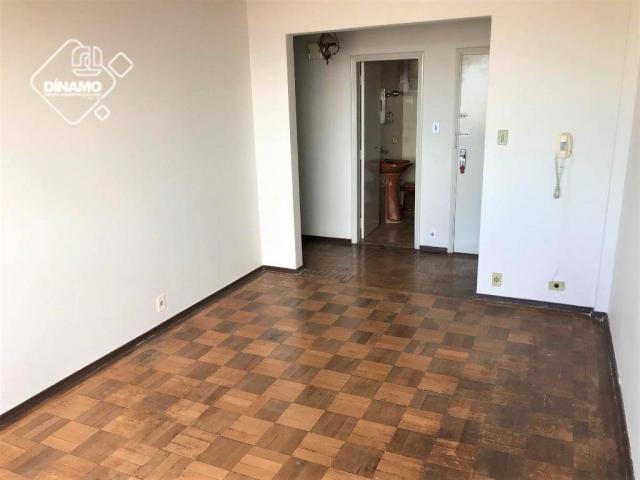 Apartamento com 2 dormitórios para alugar, 93 m². - centro - ribeirão preto/sp - Foto 3