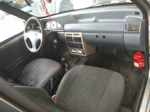 Carro Fiat uno Mille Fire 2002 número : - Foto 5