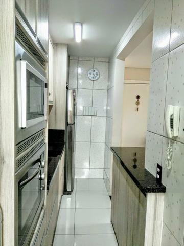 Apartamento 03 dormitórios com suite em Condomínio Club - Foto 8