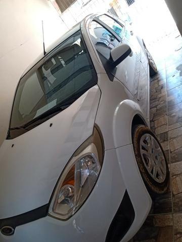 Ford Fiesta Rocam SE 1.0 2014/2014 completo - Foto 2