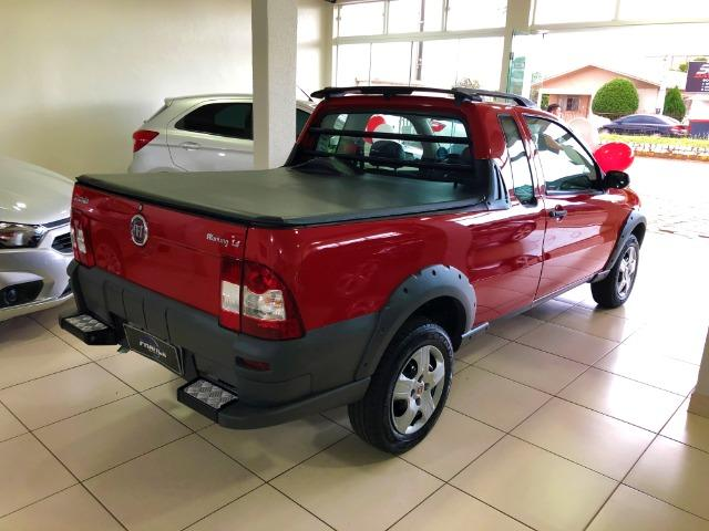 Fiat Strada CE Working 1.4 Fire Flex 2010 - Foto 4