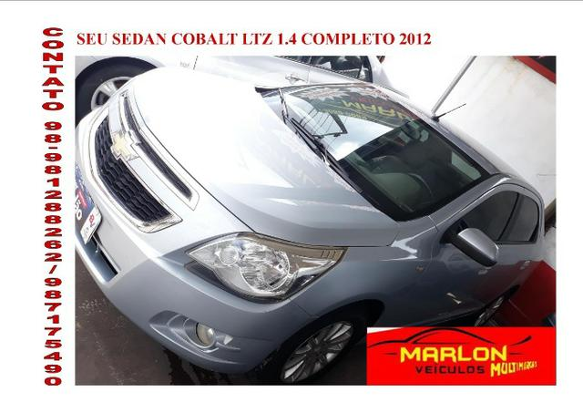Chevrolet cobalt 2012 1.4 sfi lt 8v flex 4p manual