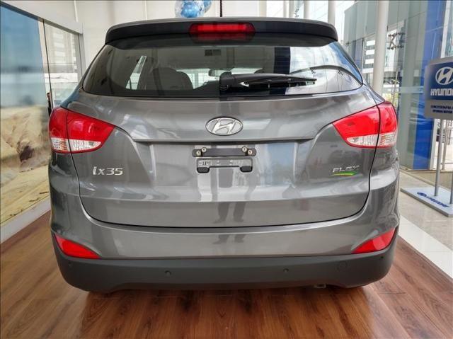 Hyundai Ix35 2.0 Mpfi 16v - Foto 4