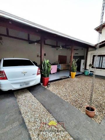 Casa Averbada com 04 Quartos no Aventureiro - Foto 17