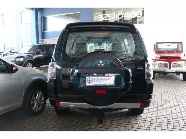 Mitsubishi Pajero Full FULL HPE 3.2 4X4 - Foto 4