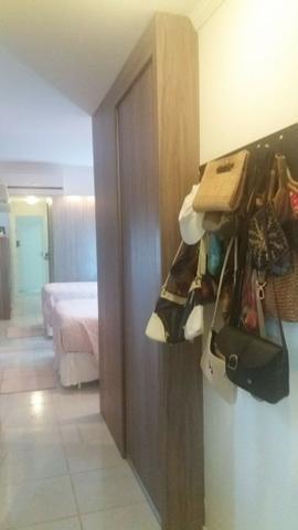 Cobertura Duplex Decorado com acesso exclusivo para o Rio em Buraquinho R$ 490.000,00 - Foto 5