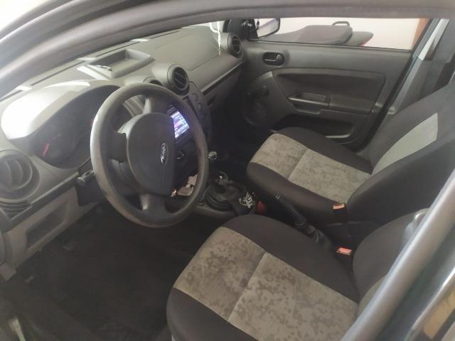 Fiesta Sedan 2008 1.0 Flex - Foto 5
