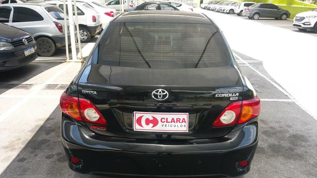Toyota Corolla XEI Blindado - Foto 10