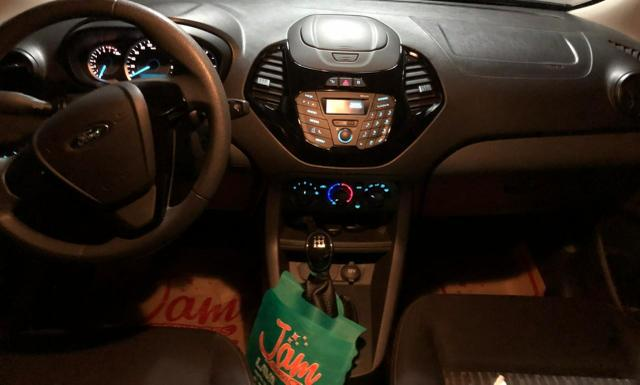 Ford Ka sedan 1.0 - Foto 3