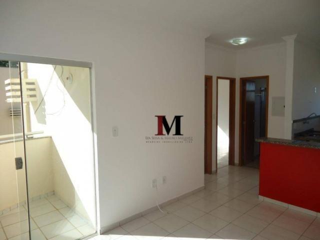 alugamos apartamento com 2 quartos, disponivel em Fev/2020 - Foto 3
