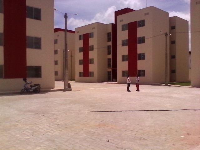 Apartamento Pronto no Planalto 2/4 Suíte - 55m² - Corina Lúcia - Foto 4