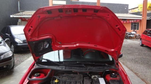 peugeot 206 selection 1.0 gasolina - Foto 12