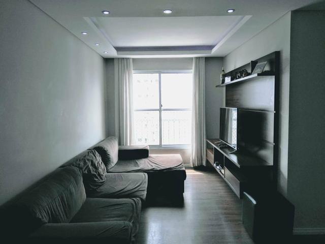 Apartamento 03 dormitórios com suite em Condomínio Club - Foto 7