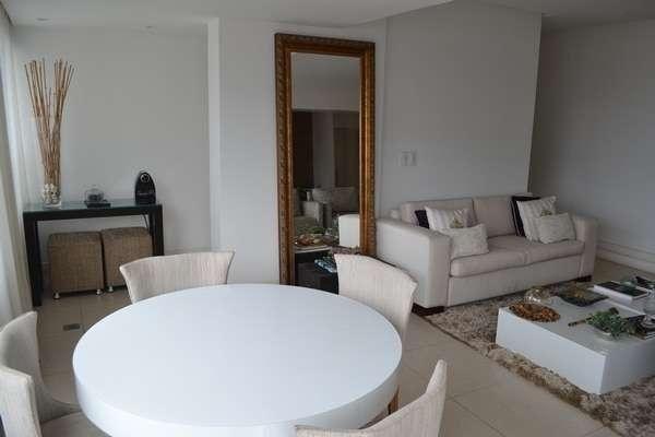 Apartamento à venda, 3 quartos, Itaigara - Salvador/BA - Foto 7