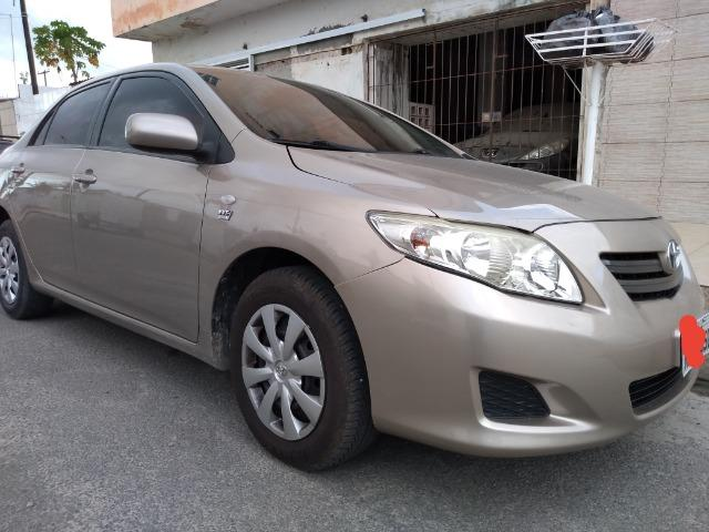 Corolla xli 1.8 2010/2011