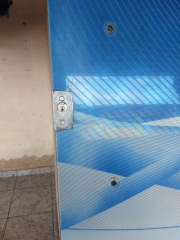 Porta de Vidro Temperado - Foto 3