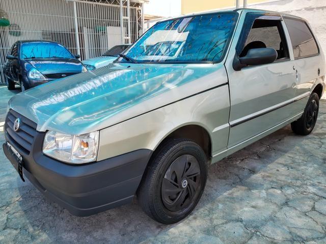 Fiat uno 1.0 flex basico - Foto 2