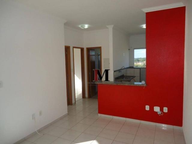 alugamos apartamento com 2 quartos, disponivel em Fev/2020 - Foto 4