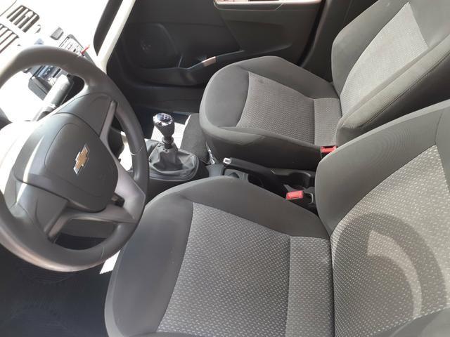 """Cobalt 1.4 completo """"impecável"""" carro na família desde zero km!!! r$25.900 - Foto 2"""