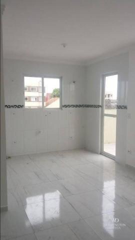 Apartamento Garden com 2 dormitórios à venda, 45 m² por R$ 190.000,00 - Cidade Jardim - Sã - Foto 5