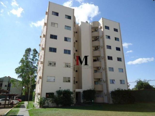 alugamos apartamento com 2 quartos, disponivel em Fev/2020 - Foto 19