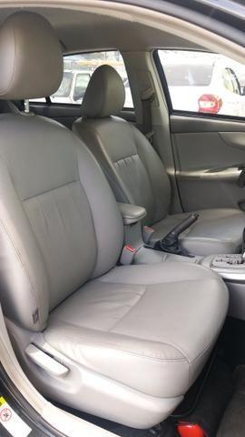 Toyota Corolla XEI Blindado - Foto 18