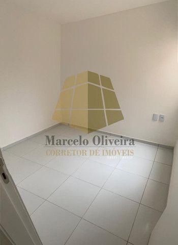 Casa plana com 3 quartos no bairro Luzardo Viana em Maracanaú - Foto 7