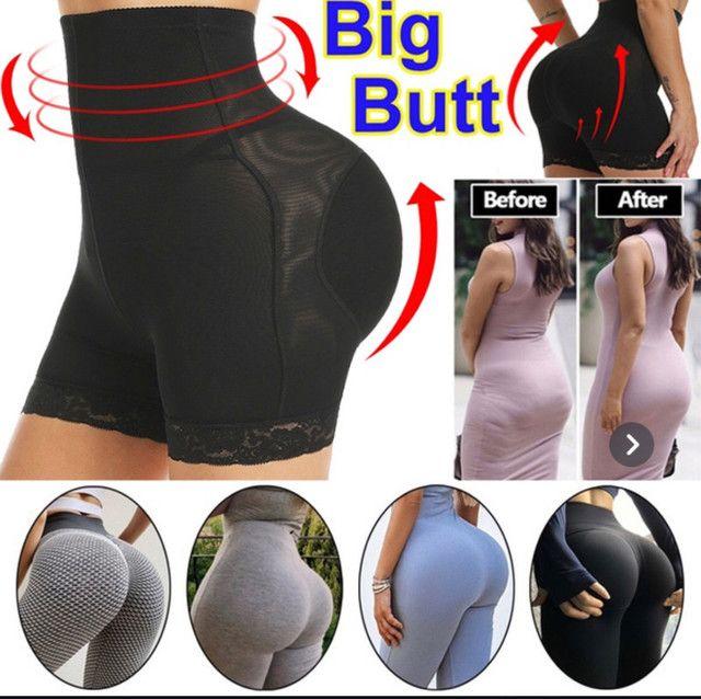 Bundex Cinta não marca a roupa aspecto natural - Foto 2