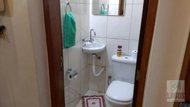 Sobrado à venda, 112 m² por R$ 460.000,00 - Jardim Nova Petrópolis - São Bernardo do Campo - Foto 14