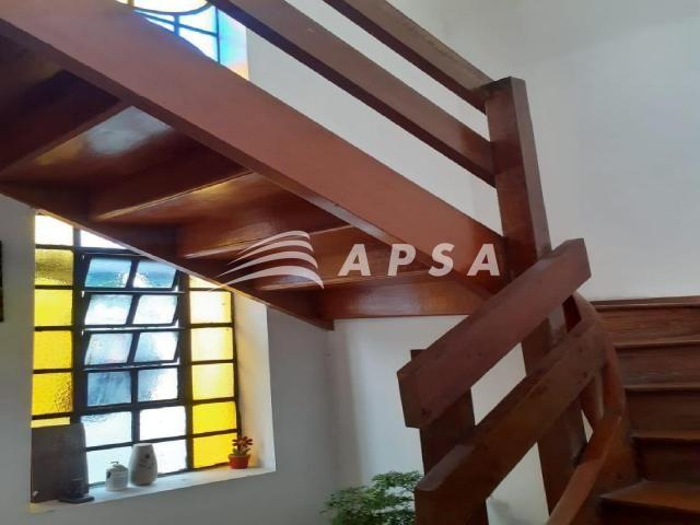 Casa para alugar com 4 dormitórios em Tijuca, Rio de janeiro cod:30847 - Foto 12