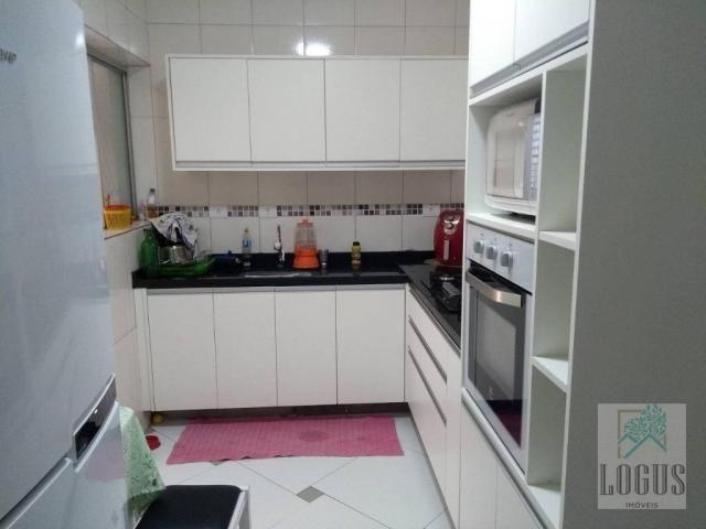 Apartamento à venda, 79 m² por R$ 320.000,00 - Baeta Neves - São Bernardo do Campo/SP - Foto 4