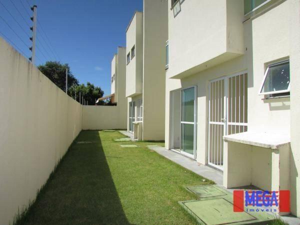 CA 331 - Casa duplex de 03 suítes medindo 132 m² - Foto 16